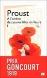 Marcel Proust - A la recherche du temps perdu Tome 2 : A l'ombre des jeunes filles en fleurs - Volume 1.