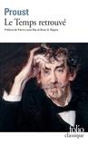 Marcel Proust - À la recherche du temps perdu  Tome 7 - Le Temps retrouvé.
