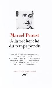 Marcel Proust - A la recherche du temps perdu - Tome 1.