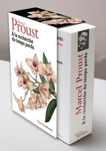 Marcel Proust - A la recherche du temps perdu - Du côté de chez Swann ; A l'ombre des jeunes filles en fleur ; Le côté de Guermantes ; Sodome et Gomorrhe ; La prisonnière ; Albertine disparue ; Le temps retrouvé.