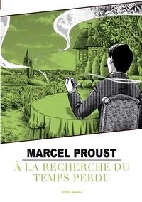 Ebook pour télécharger gratuitement kindle A la recherche du temps perdu par Marcel Proust, Variety Artworks