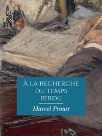 Ipod télécharge des livres audio À la recherche du temps perdu  - Texte intégral DJVU MOBI PDB par Marcel Proust in French 9782346139231