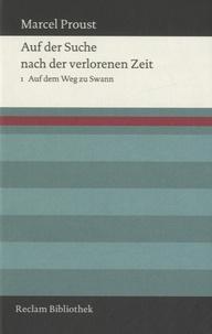 Auf der Such nach der velorenen Zeit - Auf dem Weg zu Swann.pdf