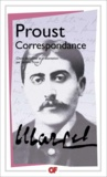 Marcel Proust - Correspondance.