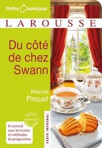 Marcel Proust - Du côté de chez Swann - Combray.