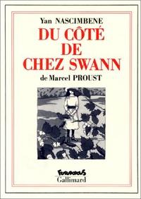 Marcel Proust - Du côté de chez Swann - À la recherche du temps perdu.