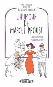 Icar2018.it L'humour de Marcel Proust Image