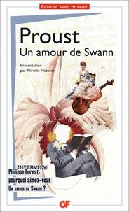Marcel Proust - Un amour de Swann.