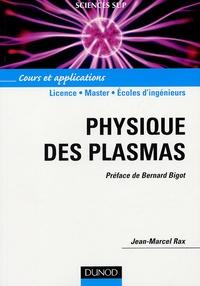 Physique des plasmas - Cours et applications.pdf