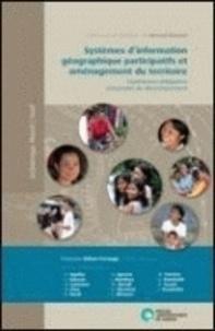 Marcel Rémon - Systèmes d'information géographique participatifs et aménagement du territoire - Expériences philippines citoyennes de désenclavement.
