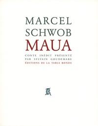 Marcel Schwob - Maua.