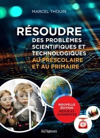 Ebook pour netbeans téléchargement gratuit Résoudre des problèmes scientifiques et technologiques au préscolaire et au primaire