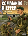Marcel Uderzo et Philippe Zytka - Commando Kieffer - 6 juin 1944.