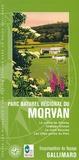 Marcel Vigreux et Sylvie Guilbert - Parc Naturel Régional du Morvan.