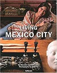 Corridashivernales.be Living Mexico City - Edition anglais-espagnol-allemand Image