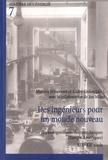 Marcela Efmertovà et André Grelon - Des ingénieurs pour un monde nouveau - Histoire des enseignements électrotechniques (Europe, Amériques) XIXe-XXe siècle.