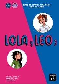 Lola y Leo 3 - Libro del alumno.pdf