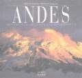 Marcela Garcia et Bernard Francou - Andes - Voyages sur les volcans d'Equateur.