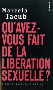 Lemememonde.fr Qu'avez-vous fait de la libération sexuelle ? Image