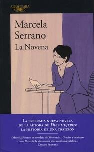 Marcela Serrano - La novena.