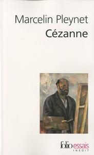 Marcelin Pleynet - Cézanne.