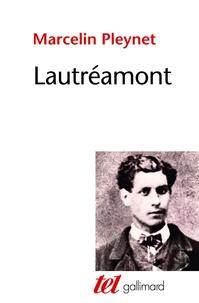 Marcelin Pleynet - Lautréamont.
