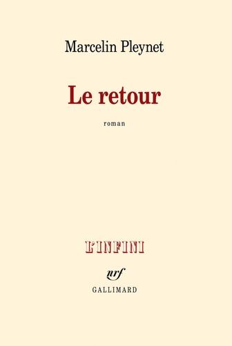 Marcelin Pleynet - Le retour.