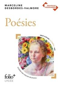 Marceline Desbordes-Valmore - Poésies.