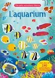 Marcella Grassi et Hannah Watson - L'aquarium.