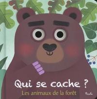 Marcella Grassi - Les animaux de la forêt.