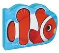 Marcella Grassi - Mini-animaux poisson-clown.