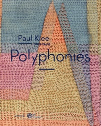 Marcella Lista - Polyphonies - Paul Klee (1879-1940).