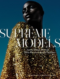 Accentsonline.fr Supreme Models - Iconic Black Women Who Revolutionized Fashion Image