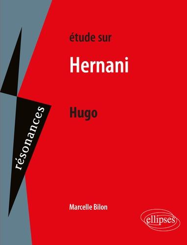 Etudes sur Hernani, Hugo