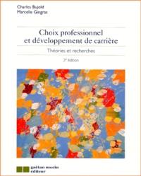 Marcelle Gingras et Charles Bujold - .