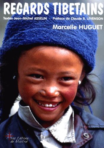 Marcelle Huguet et Jean-Michel Asselin - .
