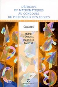 Marcelle Pauvert et Muriel Fénichel - .