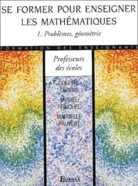 Marcelle Pauvert et Colette Dubois - .