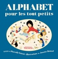 Marcelle Vérité - Alphabet pour les tout petits.
