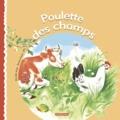 Marcelle Vérité - Poulette des champs.