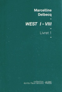 Marcelline Delbecq - West I-VIII.