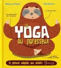 Deedr.fr Le yoga du paresseux Image