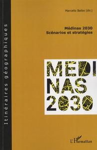 Deedr.fr Médinas 2030 - Scénarios et stratégies Image