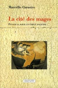 Deedr.fr La cité des mages - Penser la magie en Grèce ancienne Image