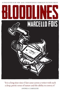 Marcello Fois et Silvester Mazzarella - Bloodlines.