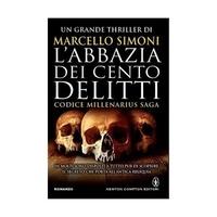 Marcello Simoni - L'abbazia dei cento delitti.
