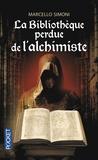 Marcello Simoni - La bibliothèque perdue de l'alchimiste.