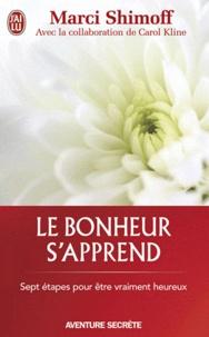 Histoiresdenlire.be Le bonheur s'apprend - La quête du bonheur pur et véridique Image