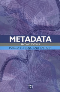 Marcia Lei Zeng - Metadata.