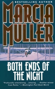 Marcia Muller - Both Ends of the Night.